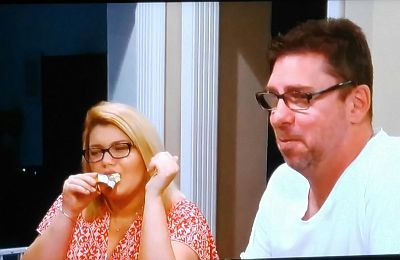 """Mmm...tastes like incarceration!"""