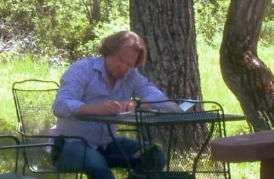 """Must write daughter's vows...must not include fart joke...grrr...."""