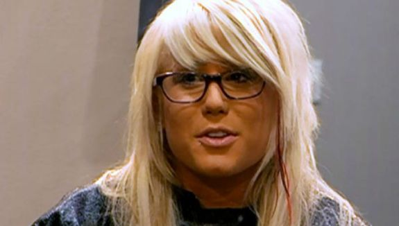 The 20 Worst 'Teen Mom' Hair Styles Of All Time