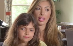 Teen Moms Farrah Abraham Says She Has Surpassed Kim