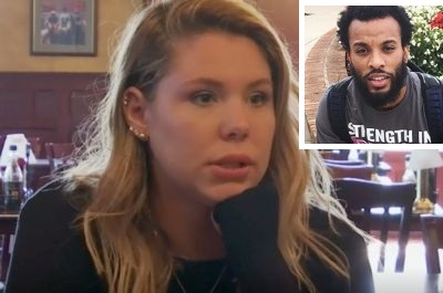 Teen Mom 2 Star Kail Lowry Reveals Why She Gave Her New Baby Chris Lopez S Last Name Says She Regrets The Last Names She Gave Some Of Her Other Kids The