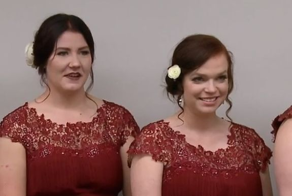 Maddie Rice Wedding.Sister Wives Season 12 Episode 5 Recap Mykelti Tony Mooch The