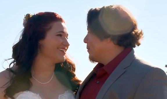 Sister wives daughter wedding