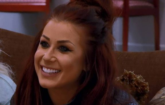 Chelsea Houska Talks About Her Teen Mom 2 Producers Adam Lind Her Future As A Reality Tv Star In New Interview The Ashley S Reality Roundup