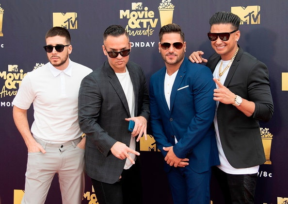 Casts of 'Jersey Shore,' 'Vanderpump Rules' & Other Reality TV Stars