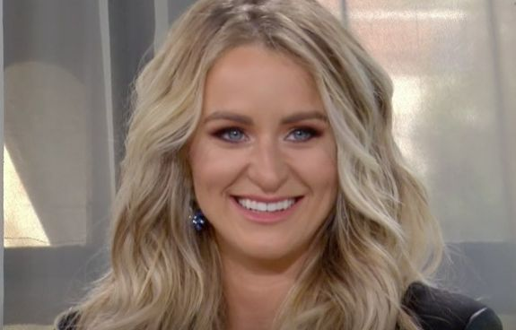 EXCLUSIVE! 'Teen Mom 2' Star Leah Messer Is No Longer