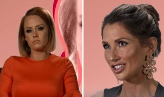 Ashley Jacobs Slams Exiting Southern Charm Stars Cameran Eubanks Naomie Olindo Chelsea Meissner For Turning On Kathryn Dennis You Were All Enablers The Ashley S Reality Roundup
