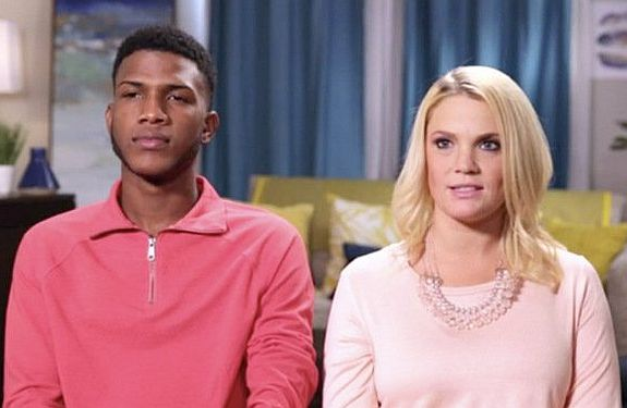 "It's Over…Again! ""90 Day Fiance"" Star Ashley Martson Files"