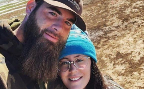 EXCLUSIVE! Jenelle Evans & David Eason's Fourth Day in