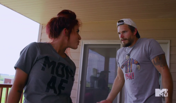 Teen Mom 2 Season 9 Episode 3 Recap Plopping Out Labor Lube  Prepping For -9970