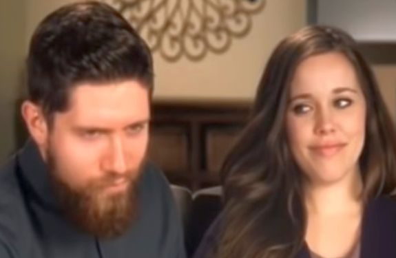Counting On' Stars Jessa & Ben Seewald Welcome Third Child