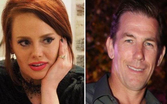 Thomas Ravenel Scores a Win in Custody Court Battle with