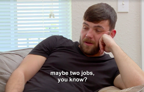 "90 Day Fiancé: Happily Ever After?"" Season 4 Episode 12"