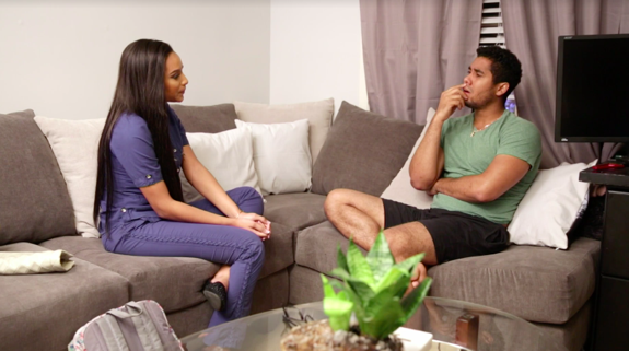 "90 Day Fiancé: Happily Ever After?"" Season 4 Episode 12 Recap: A"