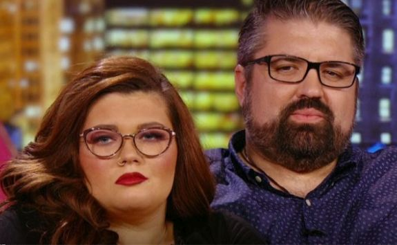 Andrew Glennon Responds After Amber Portwood Posts She's
