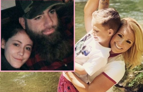 David Eason's Baby Mama Olivia Leedham Awarded Sole Custody