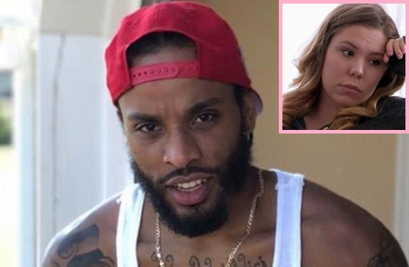 Exclusive Kail Lowry S Ex Chris Lopez Arrested For Violating Teen Mom 2 Star S Protective Order Latest Details The Ashley S Reality Roundup